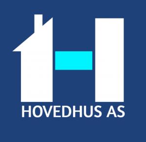Logo Hovedhus AS