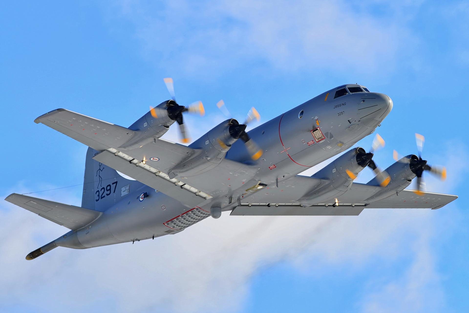 Andøya flystasjon nedlegges – Galskap satt i system?