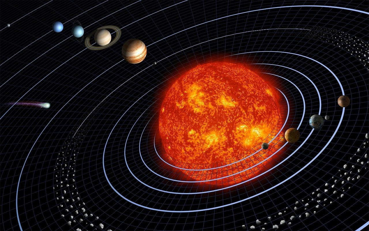 Ny teori basert på observasjoner «knuser» IPCC sin CO2 klimamyte!