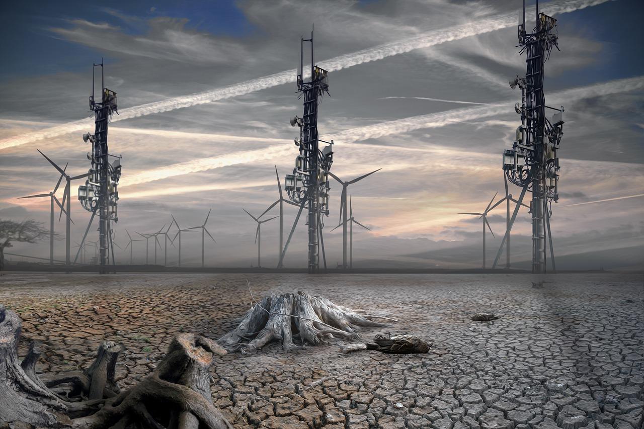 IPCC! Statlig finansiert organ for klimamyter!