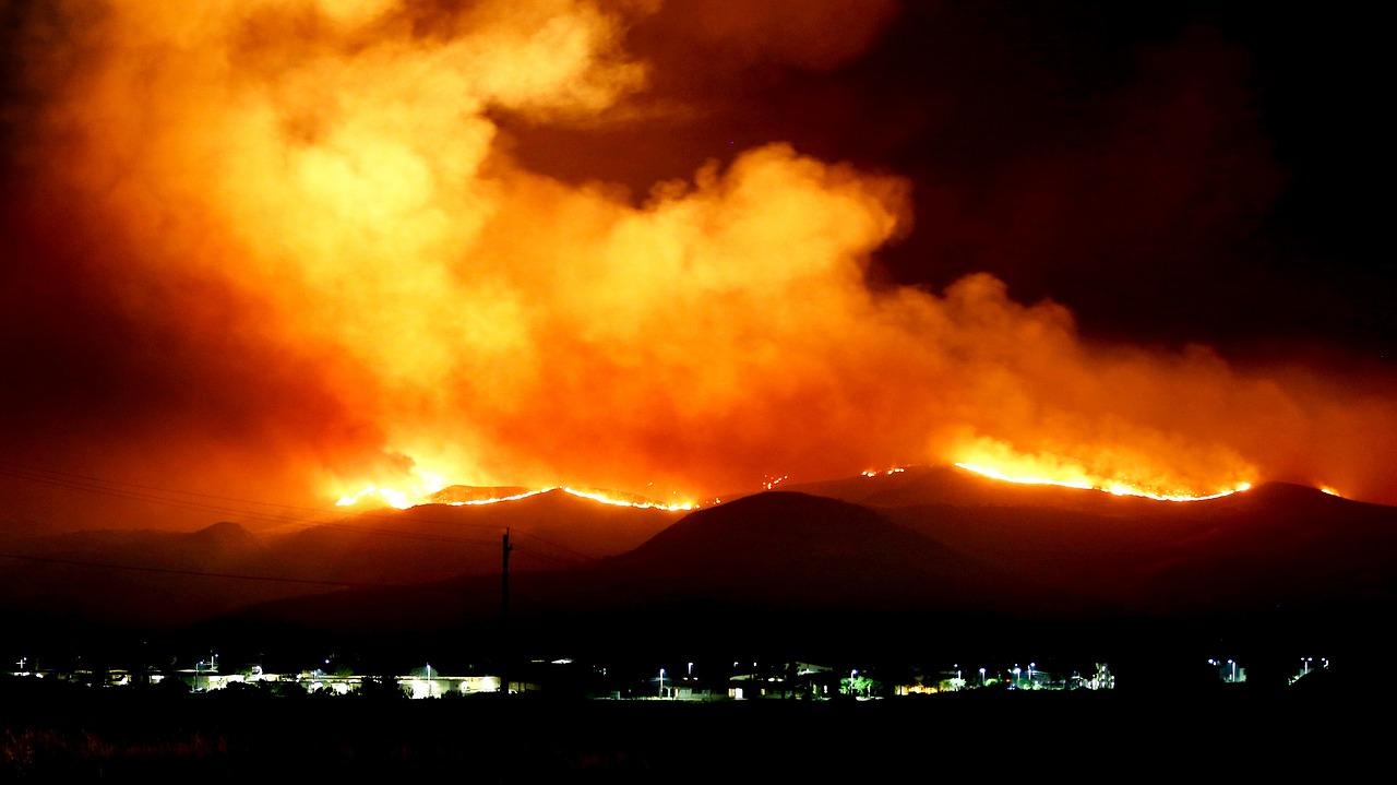 Klima-alarmistene har rett – Jorden kan ikke reddes