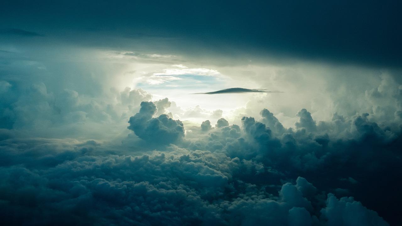 Har 25% mer CO2 i Atmosfæren gitt oss mer klima?