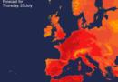 Hetebølgen i Europa – En fabrikkert løgn!