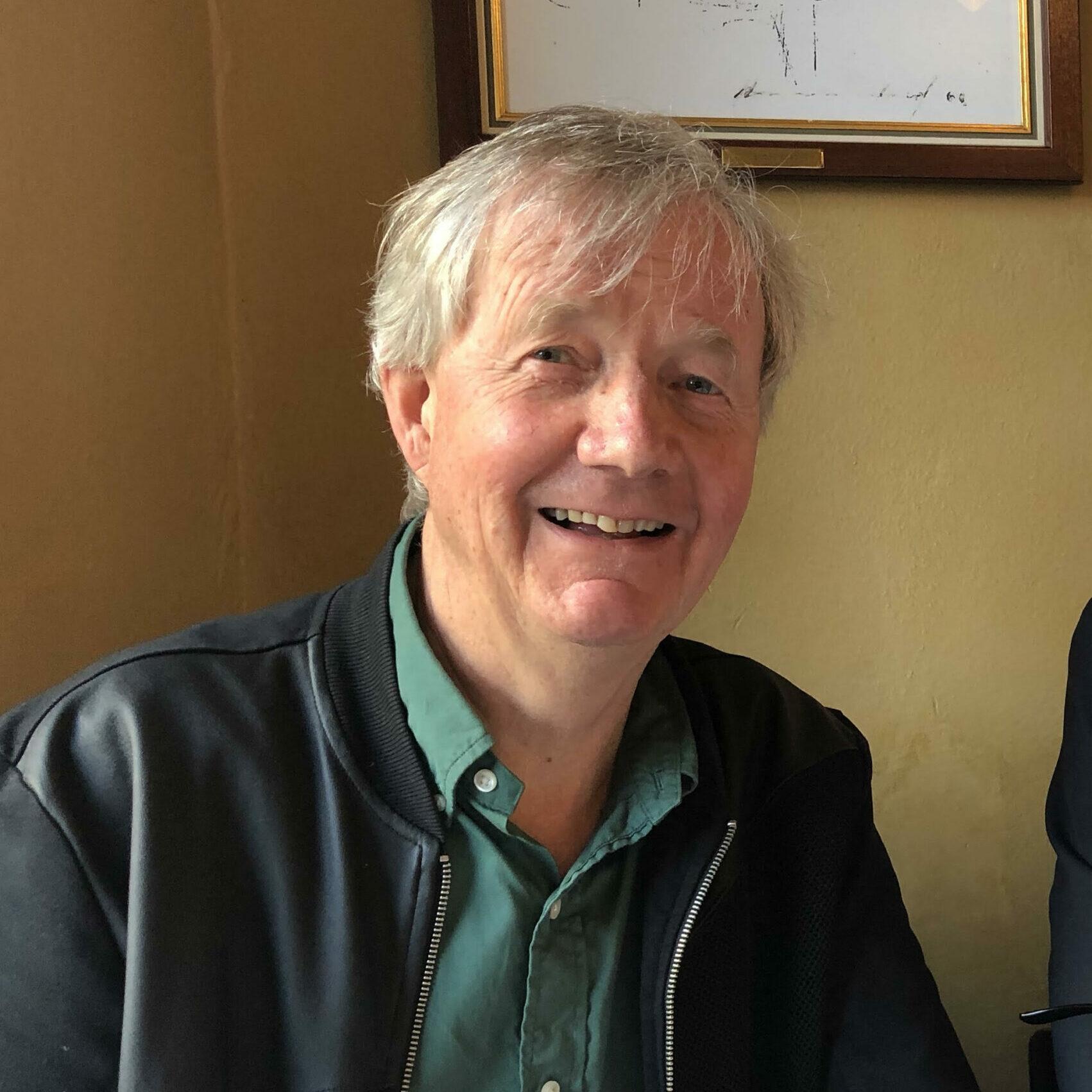 Morten Jødal